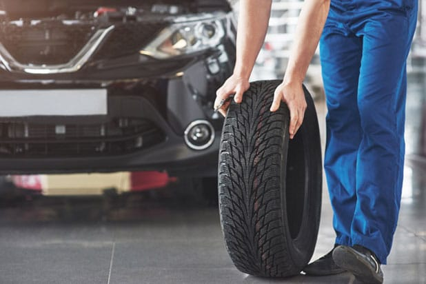 Quality Tested Used and Part-worn Tyres